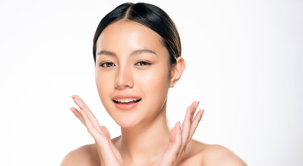 exilis ultra 360 face at Calvin Chan Aesthetics