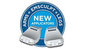 emsculpt for arms and legs