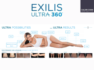 xilis ultra 360 calvin chan aesthetics body trifecta program