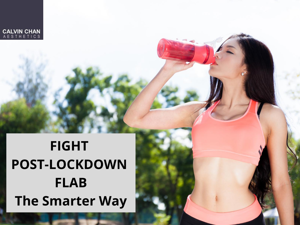 The Smartest Way To Fight Post-Lockdown Flab